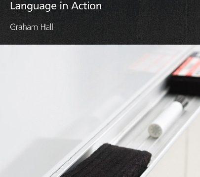 Exploring English Language Teaching Language in Action