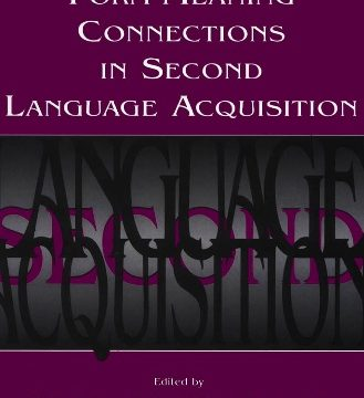 Form Meaning Connections in Second Language Acquisition
