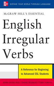 McGraw-Hill's Essential English Irregular Verb