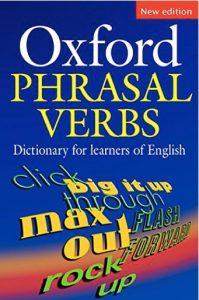 Oxford Phrasal Verbs