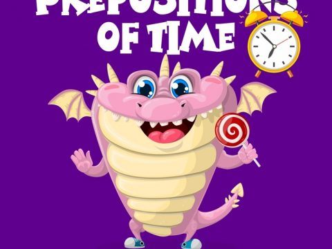 Prepositions of Time by Brainy