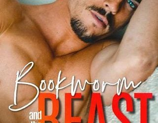 BOOKWORM AND THE BEAST BY TRU TAYLOR