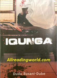 IQunga by Dudu Busani-Dube