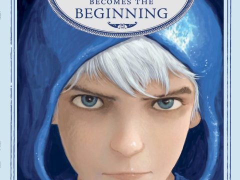 Jack Frost by William Joyce
