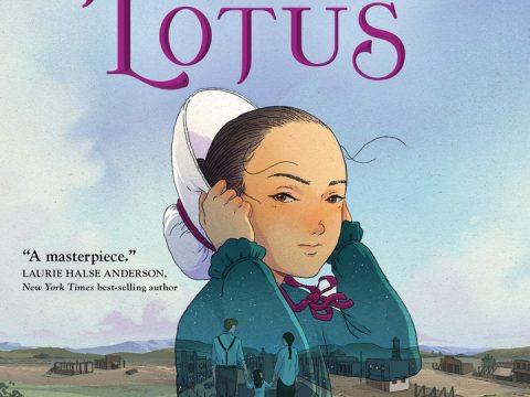 Prairie Lotus by Linda Sue