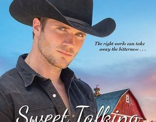 SWEET TALKING RANCHER BY KATE PEARCE