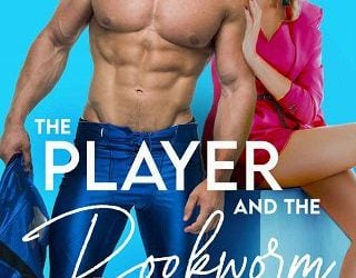 THE PLAYER AND THE BOOKWORM BY ERIN MCCARTHY
