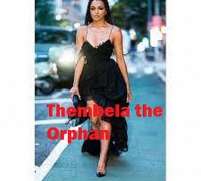 Thembela The Orphan