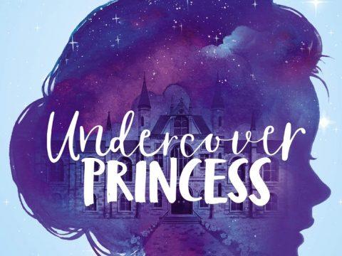 Undercover Princess by Connie Glynn
