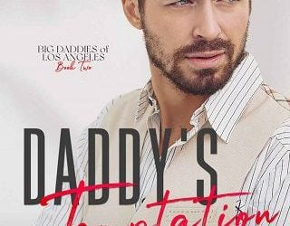 DADDY'S TEMPTATION BY KELLY MYERS