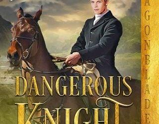 DANGEROUS KNIGHT BY ELIZABETH JOHNS
