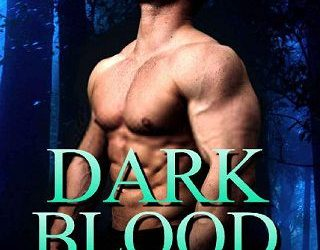 DARK BLOOD BY RUBY BRAXTON