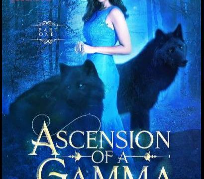 Ascension of a Gamma by C.C.