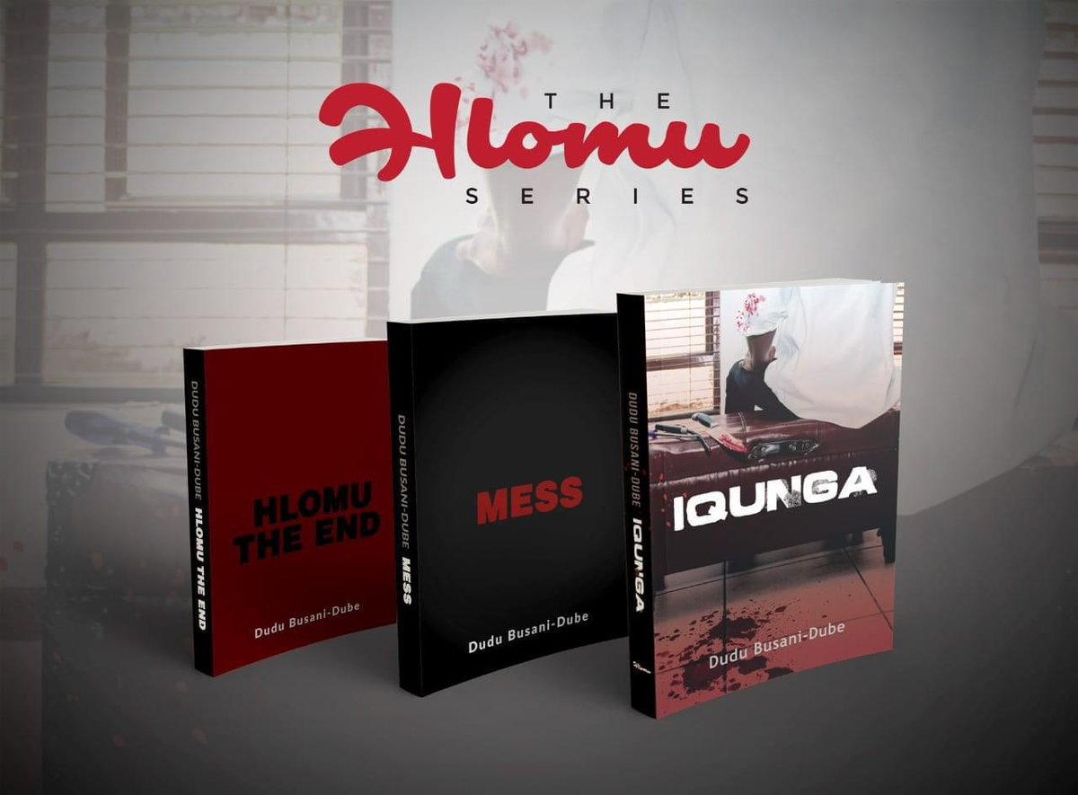 Hlomu The Wife Books Series
