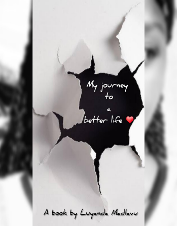 MY JOURNEY TO A BETTER LIFE❤