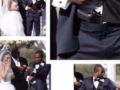 Married To The Mafia King