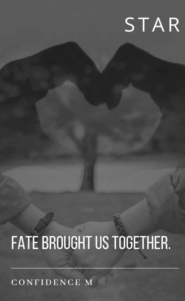 Star: Fate Brought Us Togethe
