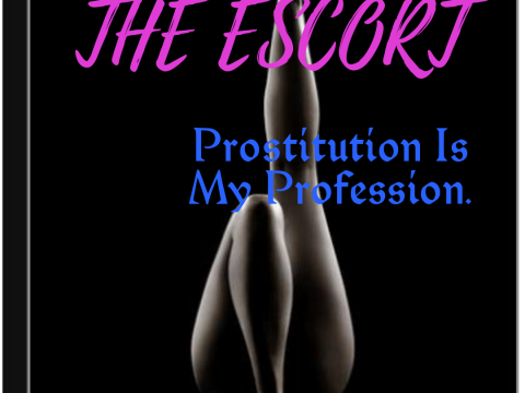 The Escort: Prostitution Is My Profession By Angel N. M.