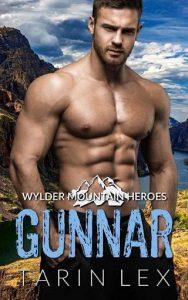 Gunnar by Tarin Lex
