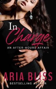 In Charge by Aria Bliss