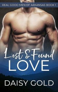 Lost & Found Love by Daisy Gold
