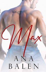 Max by Ana Balen