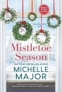 Mistletoe Season by Michelle Major