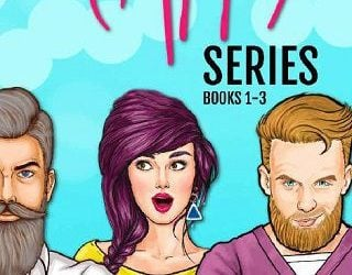 THE (APP) SERIES #1-3 BY TAMSYN BESTER