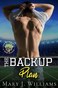 The Backup Plan by Mary J. Williams