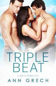 Triple Beat by Ann Grech