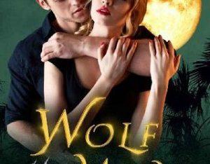 WOLF MOON BY ADDISON CARMICHAEL